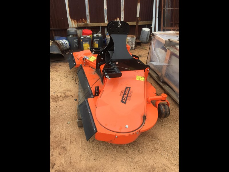 PERFECT TKF 230 for sale