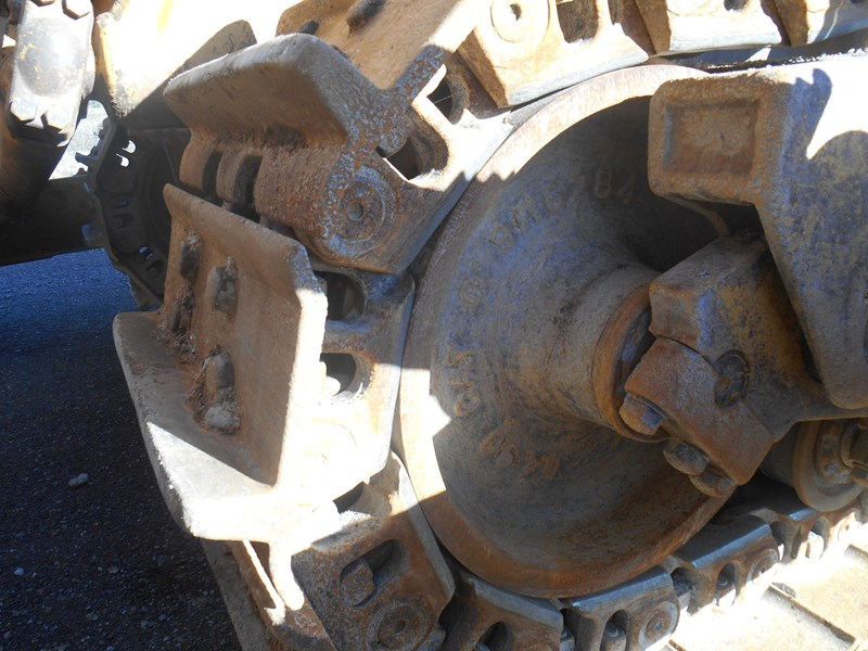 caterpillar d10r dozer 110327 045
