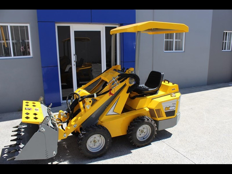 ozziquip puma mini loader 410397 005