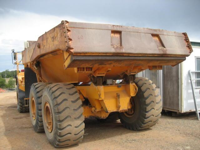volvo a35d 410486 009