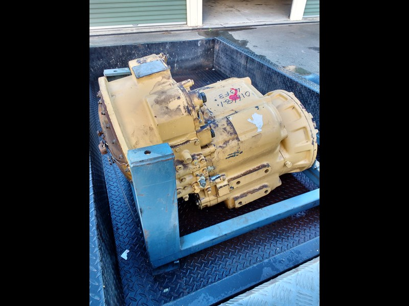 hyster transmission 410680 005