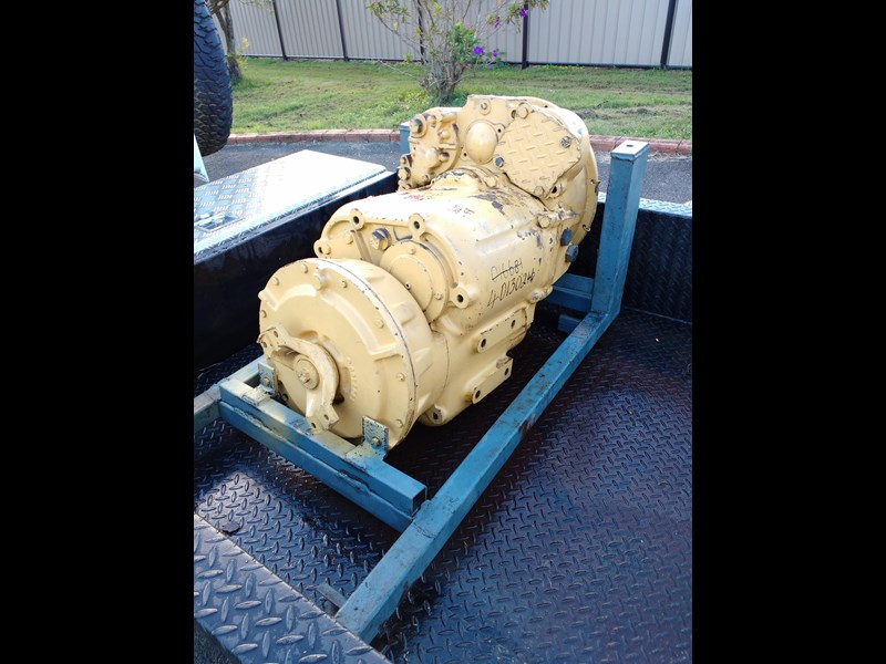 hyster transmission 410680 009