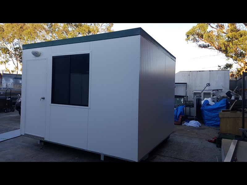 e i group portables 3.6m x 3m for hire $55 pw 411115 007
