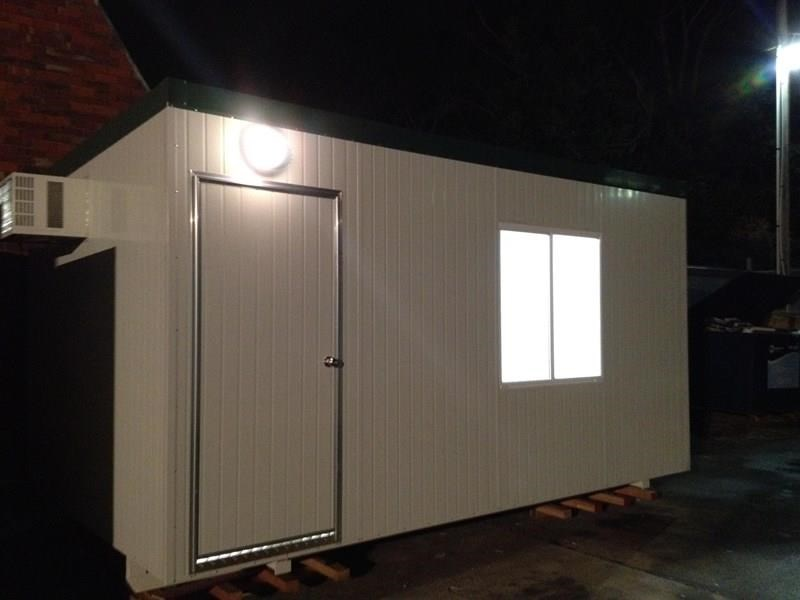 e i group portables 4.8m x 3m for hire $65 ppw 411118 001