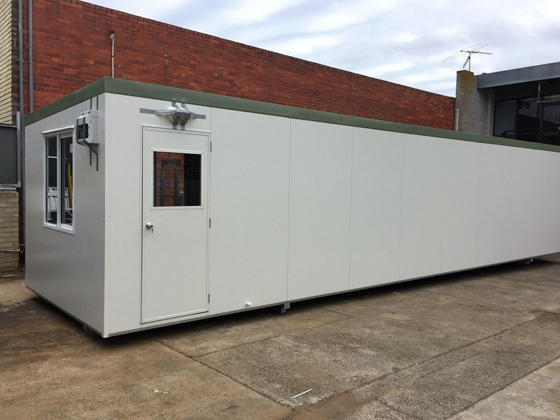 e i group portables 12m x 3m for hire $120 pw 411141 001