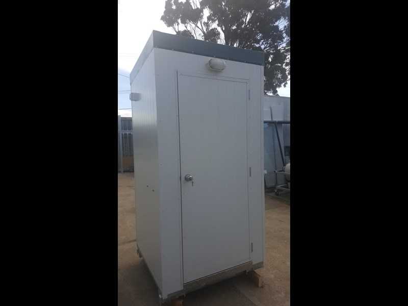 e i group portables 1.2m x 1.2m sewer connect portable toilet for hire $35 411168 001