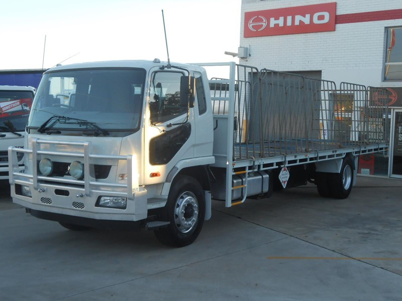fuso fighter 1627 411232 001