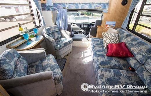 winnebago (avida) leisure seeker 411297 009