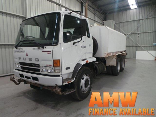 fuso fighter fn600 412039 001
