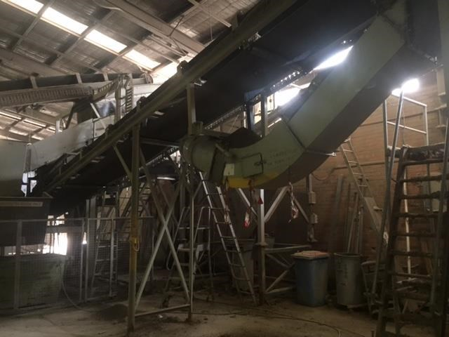 custom crushing screening plant 412142 023