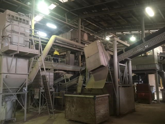 custom crushing screening plant 412142 027