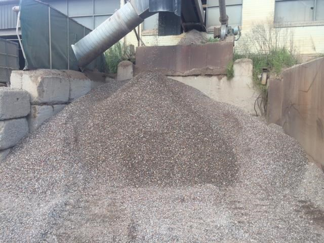 custom crushing screening plant 412142 055