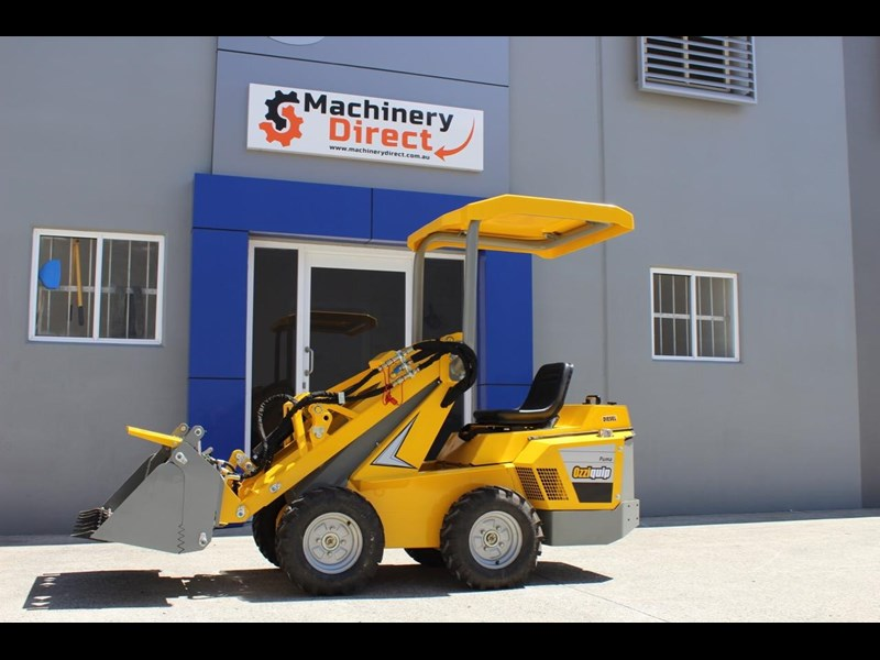 ozziquip mini loader puma 412402 003