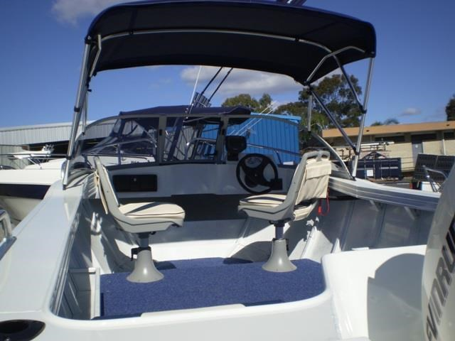 aquamaster 4.60 runabout 412431 003