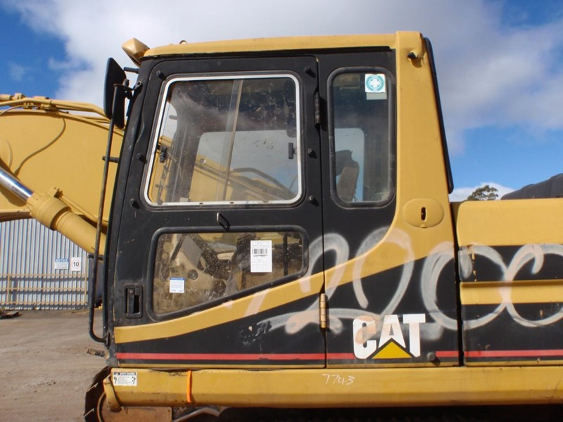 caterpillar 330bl 402844 012
