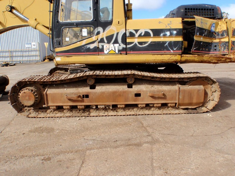 caterpillar 330bl 402844 020
