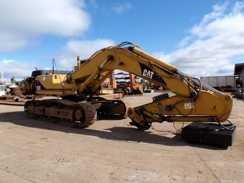 caterpillar 330bl 402844 002