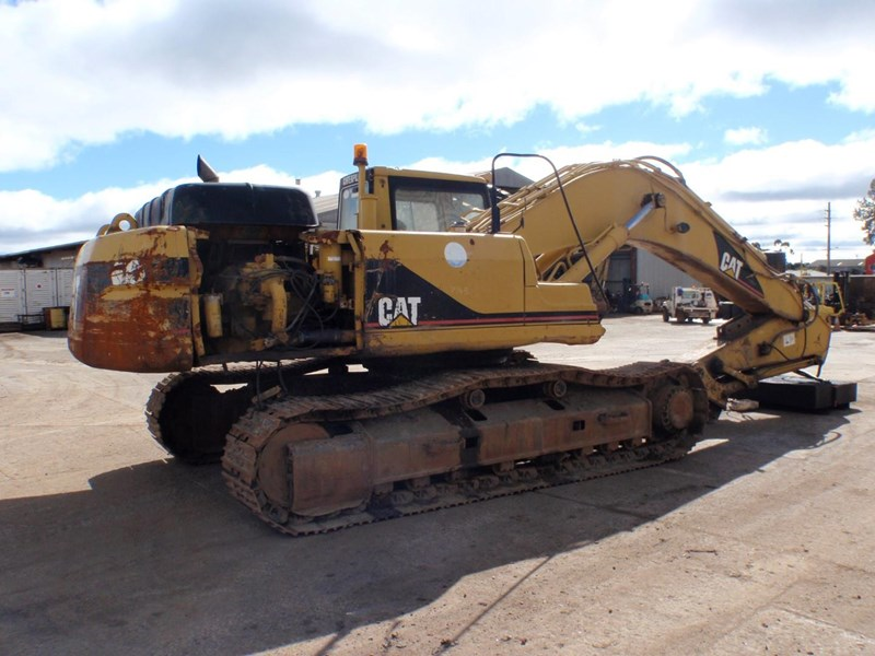 caterpillar 330bl 402844 005