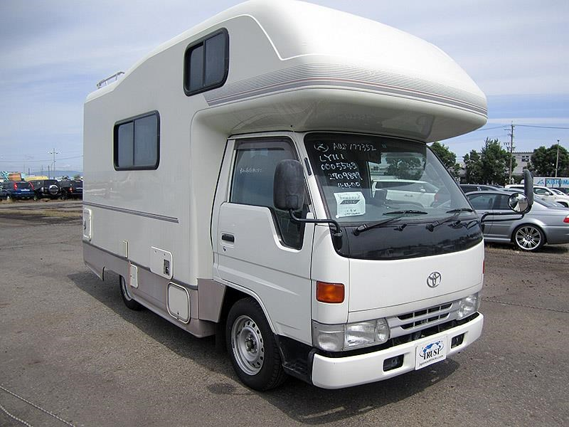 toyota camroad 306470 002