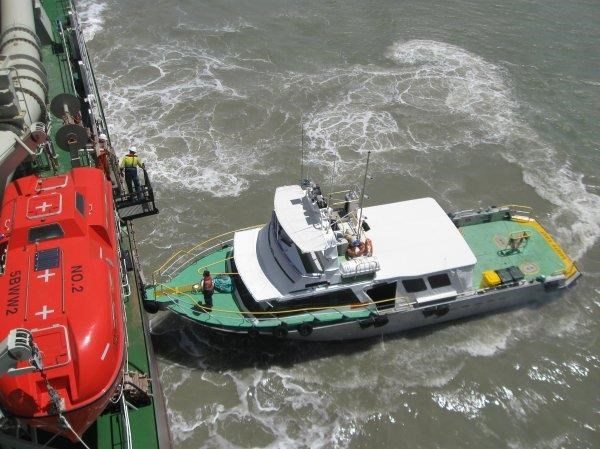 millman commercial/charter workboat 285625 005