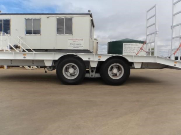 custom tag / plant trailer 407702 015