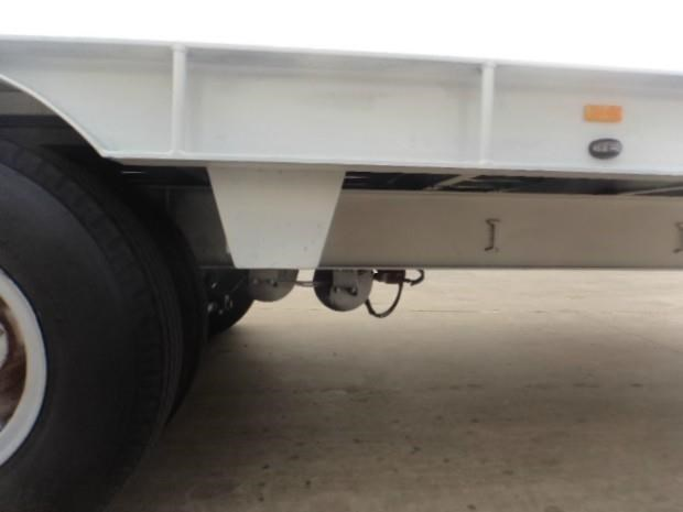 custom tag / plant trailer 407702 021
