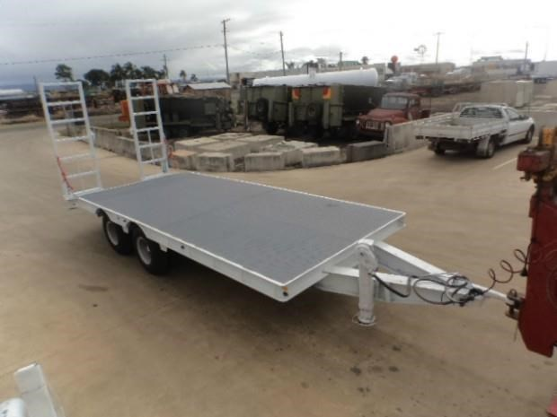 custom tag / plant trailer 407702 025