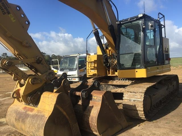 caterpillar 328d lcr 394423 003