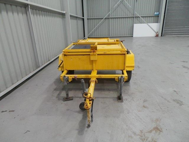 workmate speed advisory check unit 413491 011