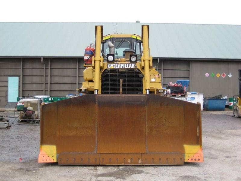 caterpillar d7r series ii 411293 013