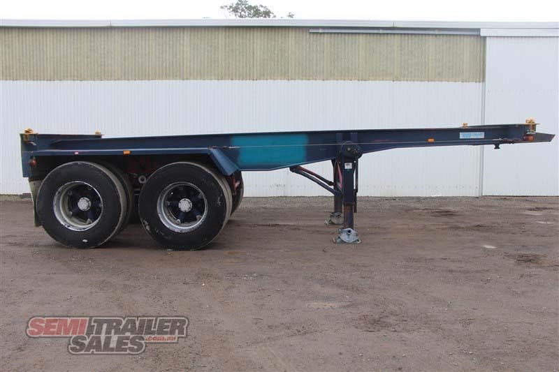 krueger 20ft skel semi trailer 413994 001