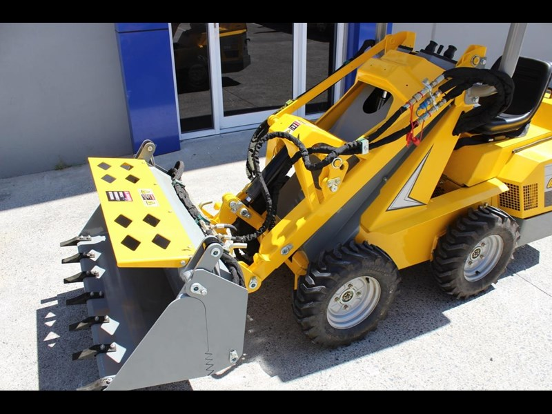 ozziquip puma mini loader 414011 007