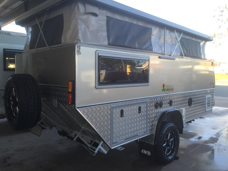 north coast campers 14' xl offroad camper 414036 003