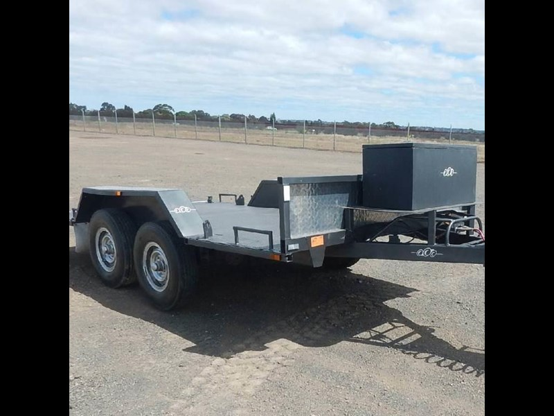 custom built plant trailer 414132 003