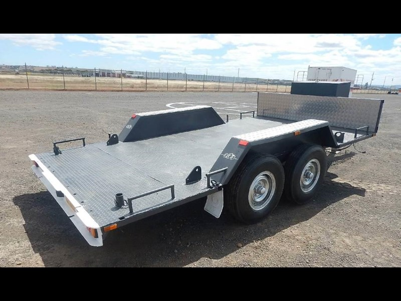 custom built plant trailer 414132 001