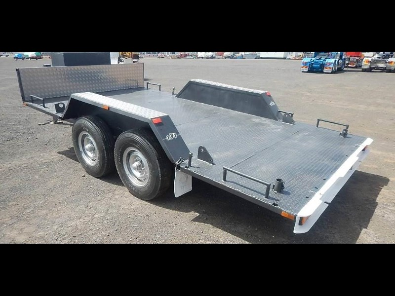 custom built plant trailer 414132 005