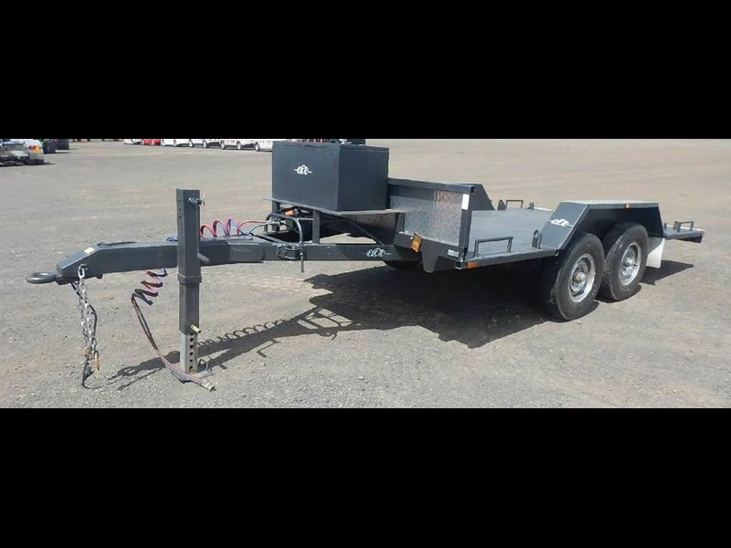 custom built plant trailer 414132 009