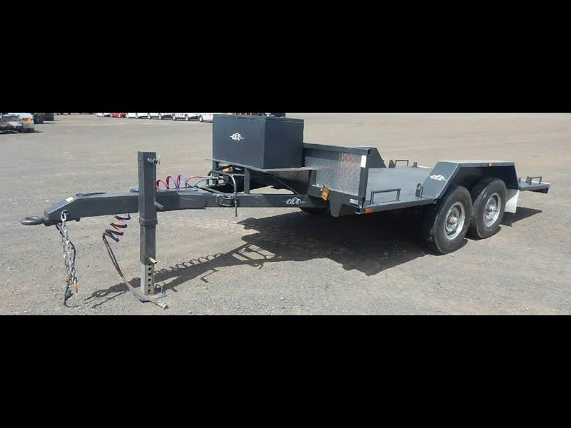 custom built plant trailer 414132 011