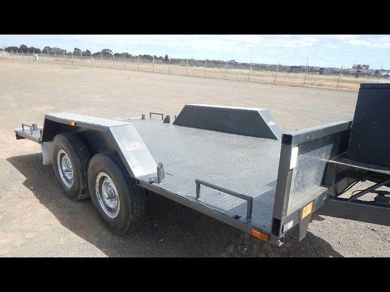 custom built plant trailer 414132 013