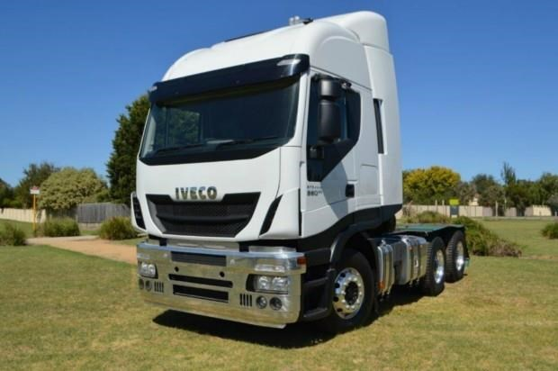 iveco stralis as-l 560 336000 005