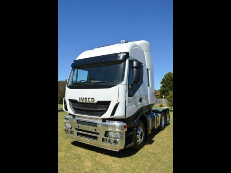 iveco stralis as-l 560 336000 021