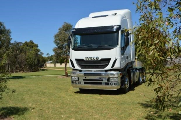 iveco stralis as-l 560 336000 033