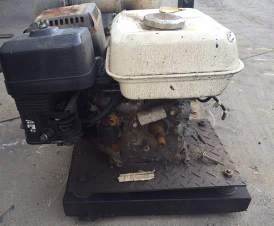 honda water pump 416144 003