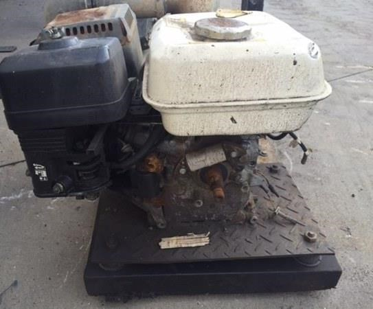 honda water pump 416144 015