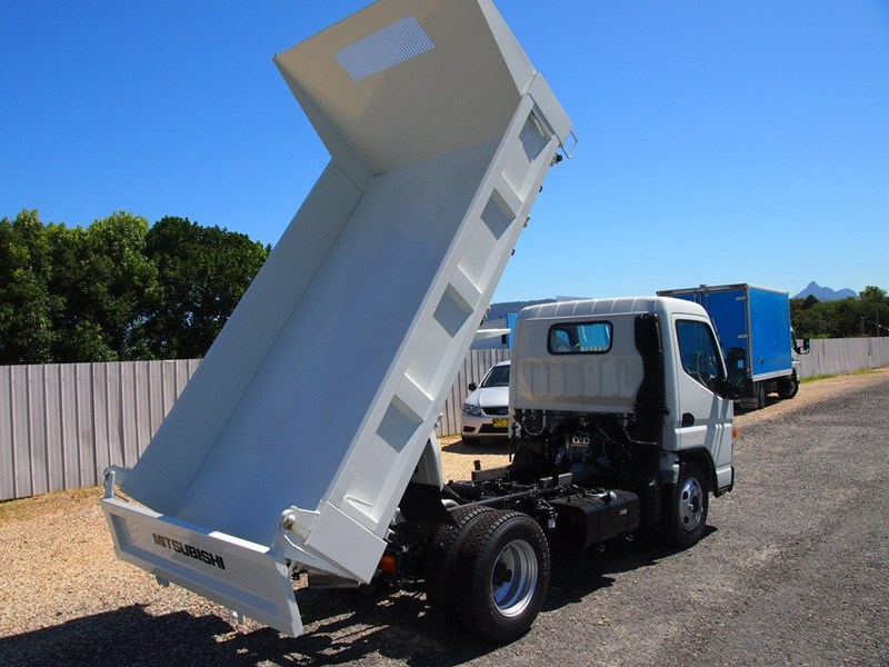 fuso canter 515 factory tipper 414787 006