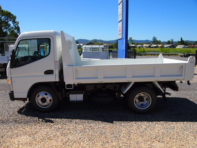 fuso canter 515 factory tipper 414787 008