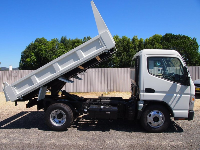 fuso canter 515 factory tipper 414787 016