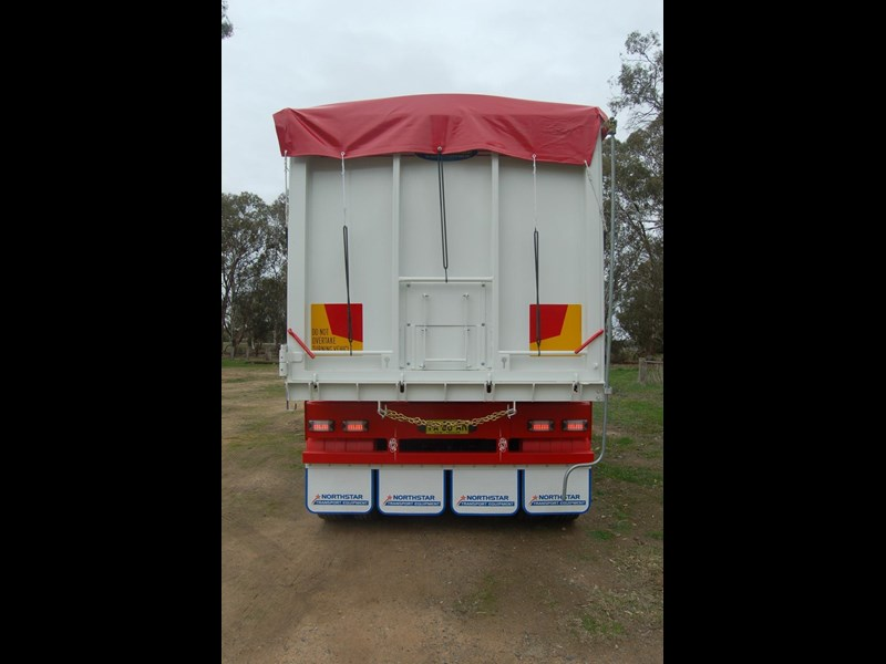 northstar transport equipment semi tipper 414810 017