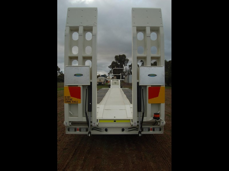 northstar transport equipment tri axle float 415020 009