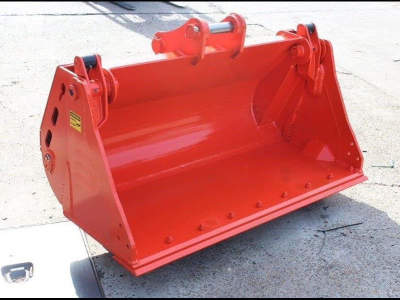 caterpillar 4 in 1 bucket to suit 5 to 8 ton cat case komatsu excavators [1200 mm] [attbuck] 415063 004
